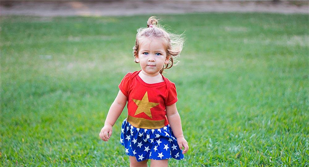 costumes pour enfant