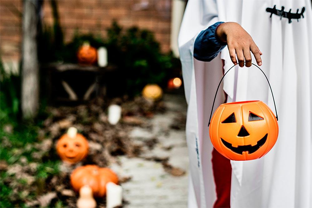 Evt halloween accessoires