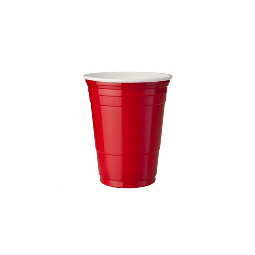 Gobelet Party cup rouge
