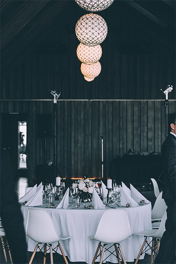 Decoration Salle Wedding