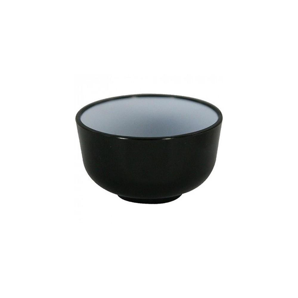 Mini bol noir