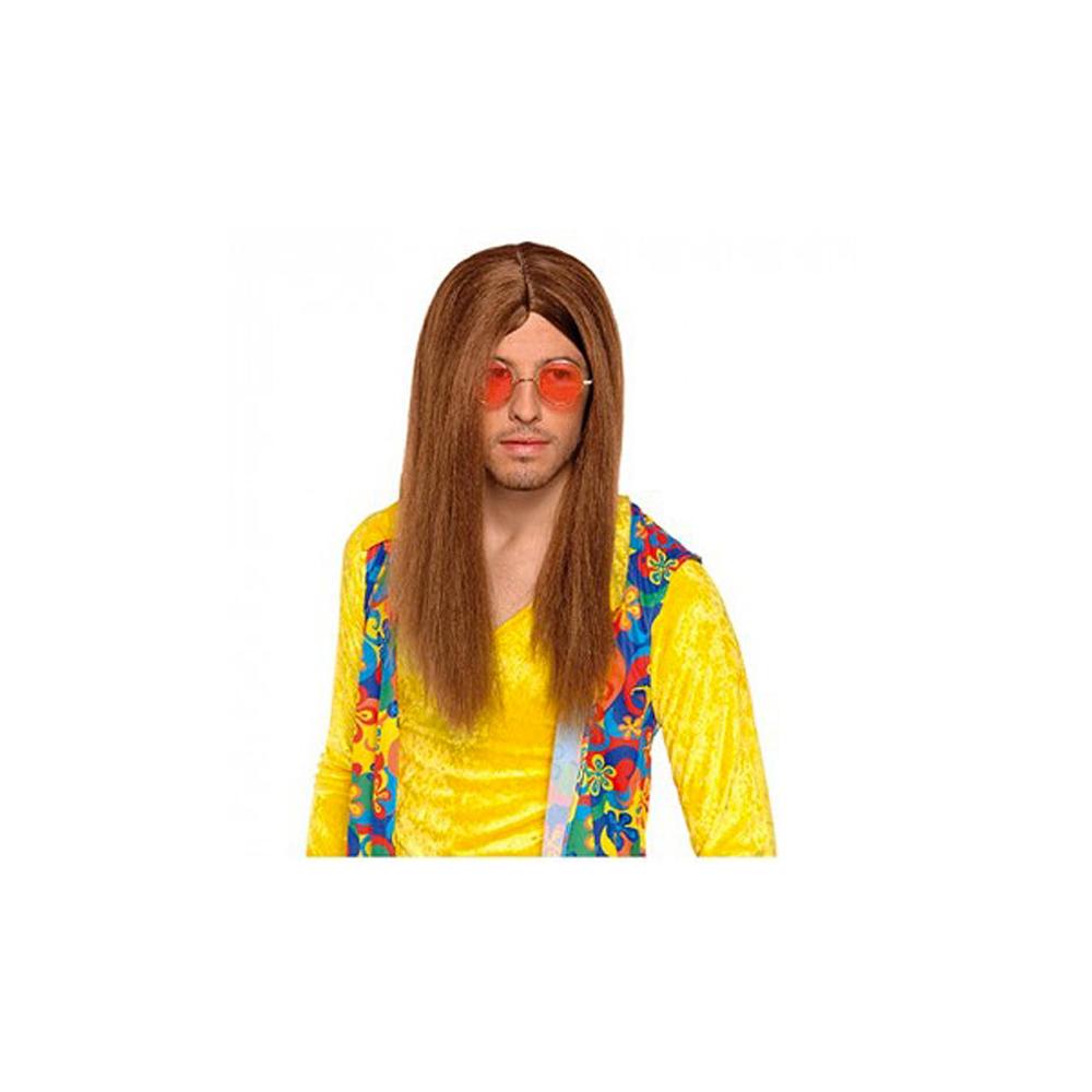 Perruque John Lennon