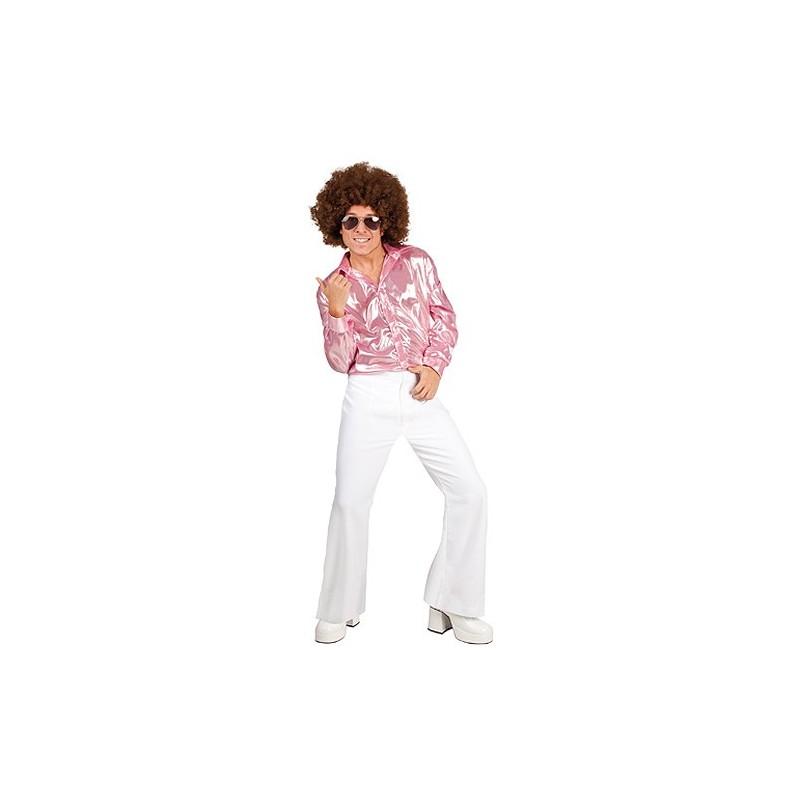 Pantalon disco