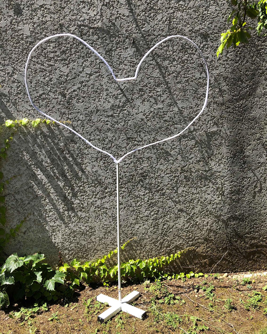 Arche en coeur